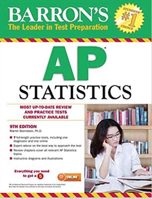 AP 统计