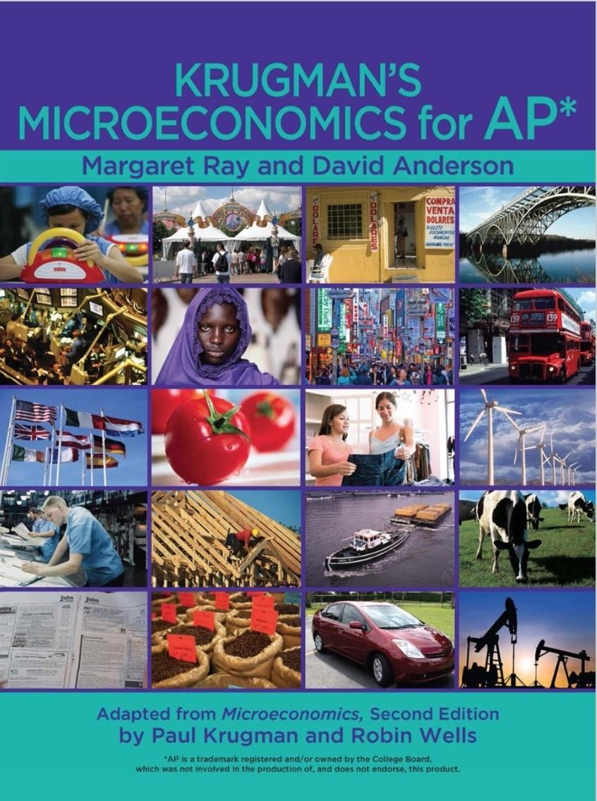 AP 微观经济